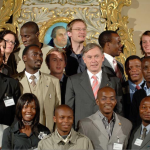 Colita Project Management_Event Organization_Partnership with Africa_Afrika Forum Köhler